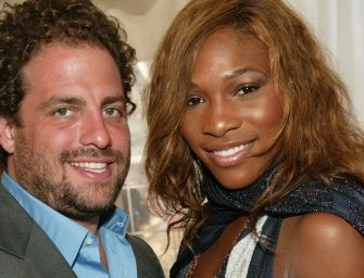Really? Serena Williams Used to Date Brett Ratner, who joins the list of Hollywood Sexual Predators.  Watch Her Dump Him After He Starts to Act Creepy AF.  (VIDEO)
