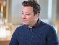 Jimmy Fallon Cancels 'Tonight Show' Tapings For The Week Following The Death Of His Mother