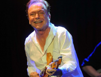'70s Teen Heartthrob David Cassidy Has Died At The Age Of 67