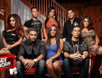Jersey Shore (The REAL ONE) Is Returning To MTV For A Special Family Vacation With The Original Cast