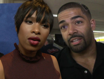 Jennifer Hudson Loses Custody Battle With Her Ex- Fiancé, Drops Order Of Protection Against Him