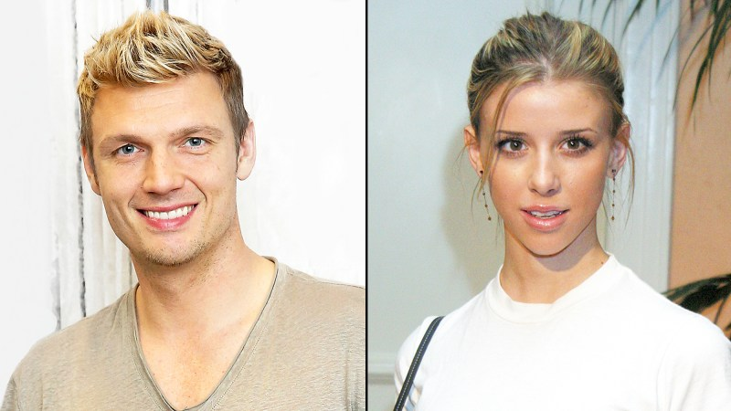 Nick Carter Has Been Accused Of Sexually Assaulting Singer Melissa Schuman, We Got The Details Inside