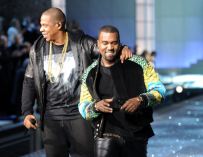 "Jay Z Talks About His ""Complicated"" And Damaged Relationship With Kanye West In New Interview"
