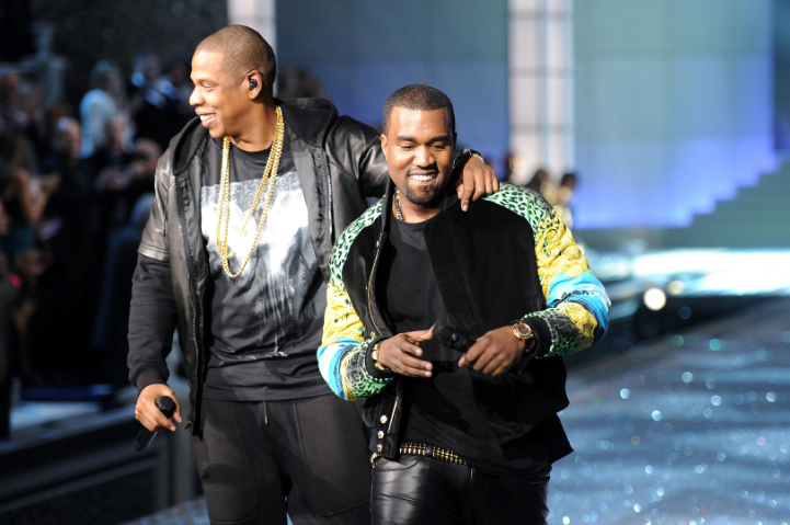 """Jay Z Talks About His """"Complicated"""" And Damaged Relationship With Kanye West In New Interview"""
