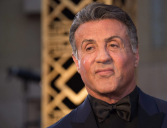 Sylvester Stallone Is Being Accused Of Sexually Assaulting 16-Year-Old Girl Back In 1986