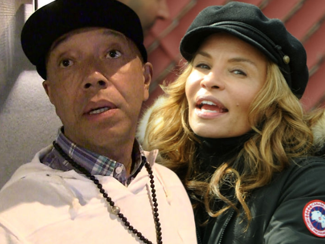 Russell Simmons Is Leaving Def Jam And His Other Companies After New Sexual Assault Allegation Comes Out