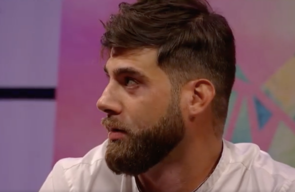 'Teen Mom 2' Drama: Jenelle Evans And Her Leader/Husband David Eason Storm Off Reunion Set…Find Out Why David Was Super Pissed At Dr. Drew!