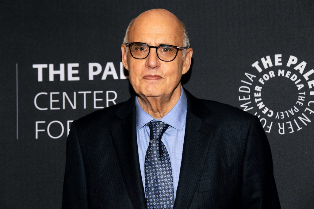 Hollywood Sexual Assault Madness: Jeffrey Tambor Accused Of Sexually Harassing Former Assistant, And Terry Crews Files Sexual Assault Police Report Against Hollywood Exec!