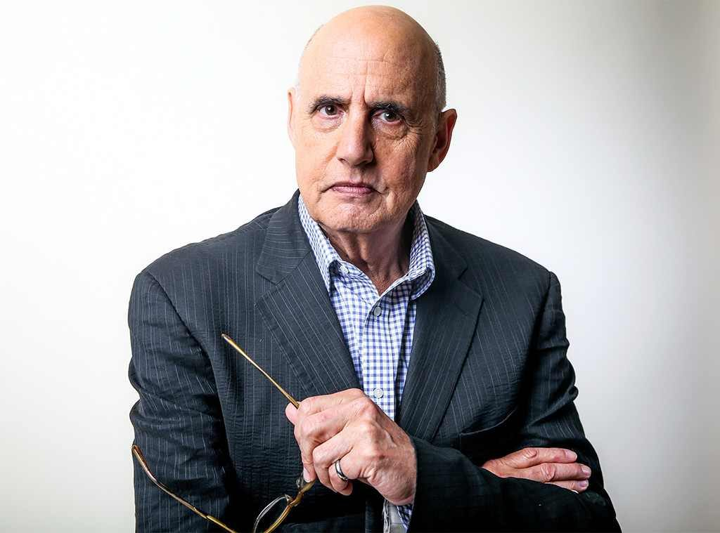 'Transparent' Has Lost Its Star, Jeffrey Tambor Announces He's Leaving The Show Amid Sexual Harassment Accusations