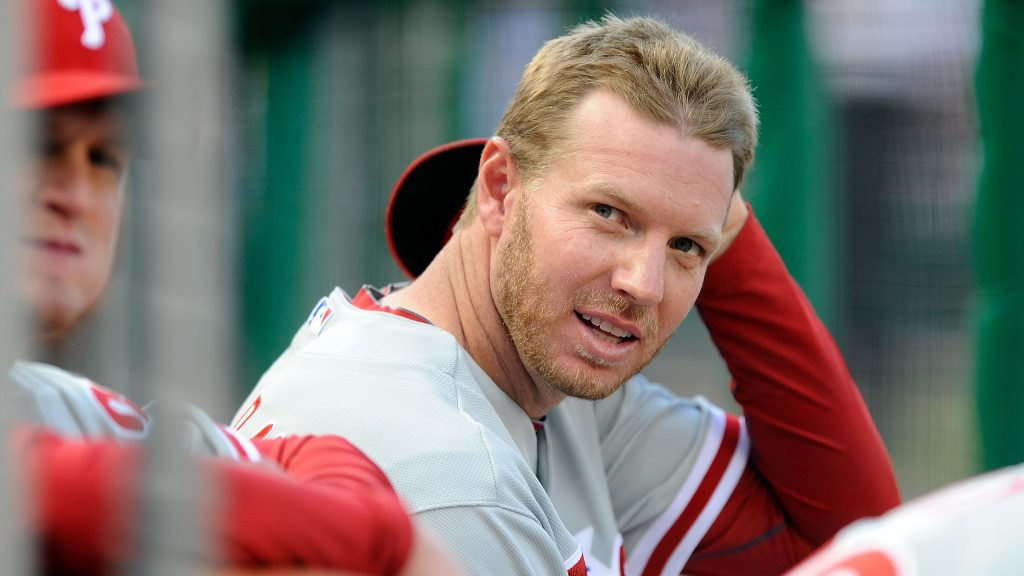 Star Pitcher Roy Halladay Dies In Plane Crash, And Just One Month Before His Wife Talked About How Uncomfortable She Was With Him Flying