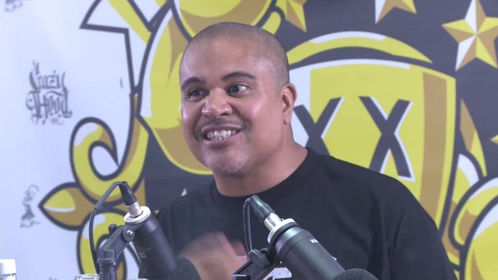 In Case You Missed It – Watch Irv Gotti's Epic Appearance on Drink Champs (Full Episode)