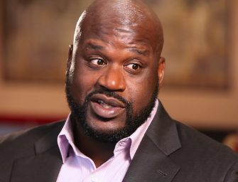 WATCH: Shaq Reveals How He Spent $1 Million in One Day at age 19, Before He Was Even Drafted! Also how He and Mike Tyson Competed and Brought 5 Rolls Royces (VIDEO)