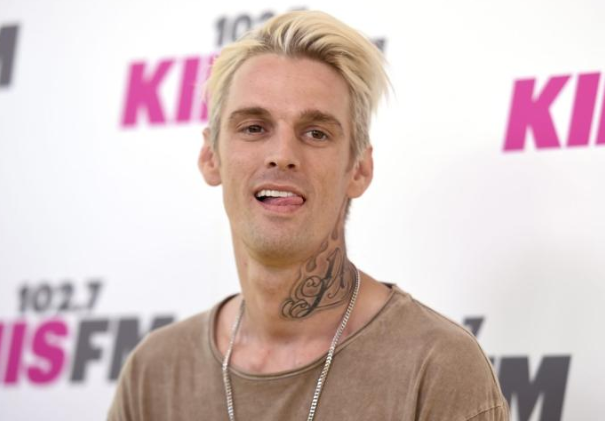 Wait, What? Aaron Carter Wants To Be A Father, Is Considering Adoption!