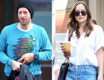 Say Whaaat? Dakota Johnson And Chris Martin Are Dating, Get The Juicy Details Inside!