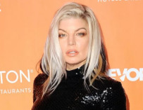 Fergie Opens Up About Her Crystal Meth Addiction, Says She Was 'Seeing Things' On A Daily Basis