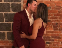 Teen Mom 2's Javi Marroquin And Briana DeJesus Show Off Serious PDA While Celebrating His 25th Birthday (PHOTO)