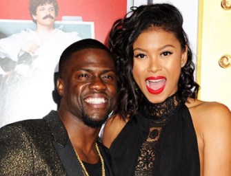 Kevin Hart Defends His Current Wife, Claims His Ex-Wife Unfairly Labeled Her As A Homewrecker! (VIDEO)