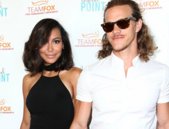 Naya Rivera Refiles For Divorce From Ryan Dorsey Following Her Arrest For Domestic Violence