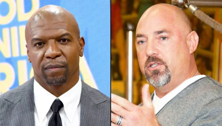 Terry Crews Files Lawsuit Against Hollywood Agent Adam Venit For Sexual Harassment