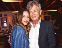 33-Year-Old Katharine McPhee Is Dating 68-Year-Old David Foster, We Got Photos Of Them Making Out!