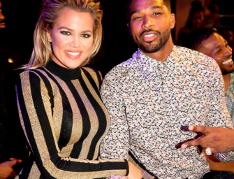 Khloe Kardashian Gives Her Followers Advice On How To Survive (And Possibly Even Thrive) On A First Date!