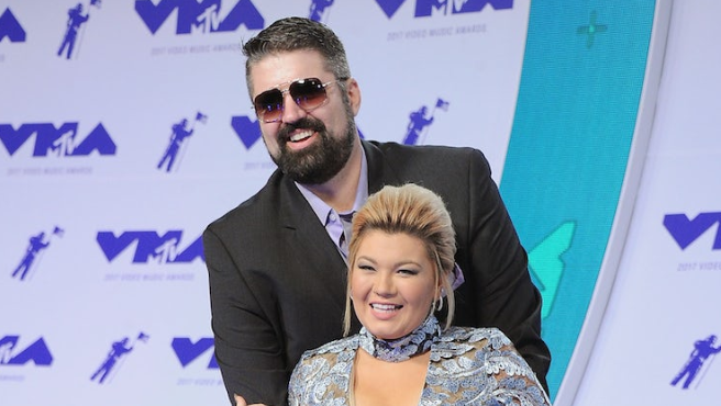 Teen Mom's Amber Portwood's Second Child Will Be A Boy, Get All The Details Inside!