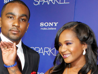 What Is Nick Gordon Doing After Bobbi Kristina Brown's Death? He's Working In Landscaping