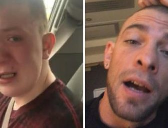 PLOT TWIST: Viral Bullying Video Reveals Questionable Past of Mom.  Watch MMA Fighter Joe Schilling's Shocking Video Testimony of What Happened When He Personally Called Keaton Jones' Mom!