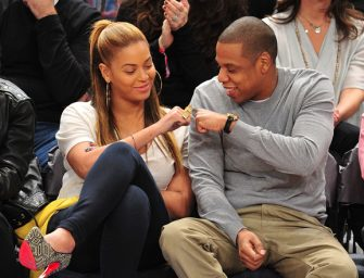 I had no idea! Beyoncé and Jay Z Are Legit Billionaires.  2017 Was Way Bigger For The Power Couple Than We Realized!