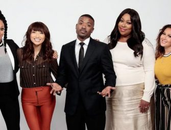 "Oops!  Ray J Made False Claims. ""The Real"" Sets the Record Straight; Ray J Is Not Hired.  Watch Response Video Clowning Ray But then Letting Him Down Gently (VIDEO)"